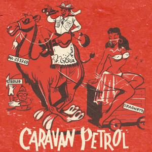 Caravan Petrol