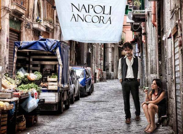 Napoli ancora