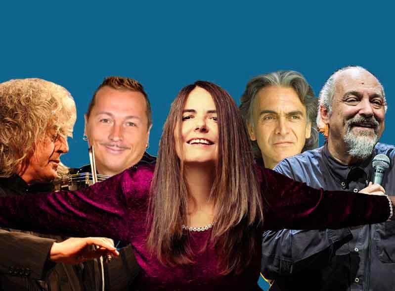 cantanti napoletani