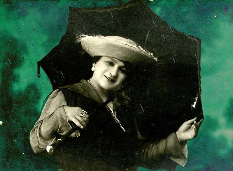 ELVIRA DONNARUMMA