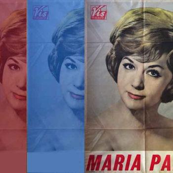 Maria Paris