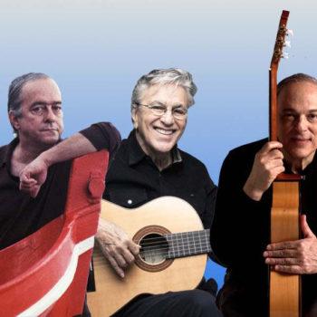 Le canzoni napoletane e il Brasile