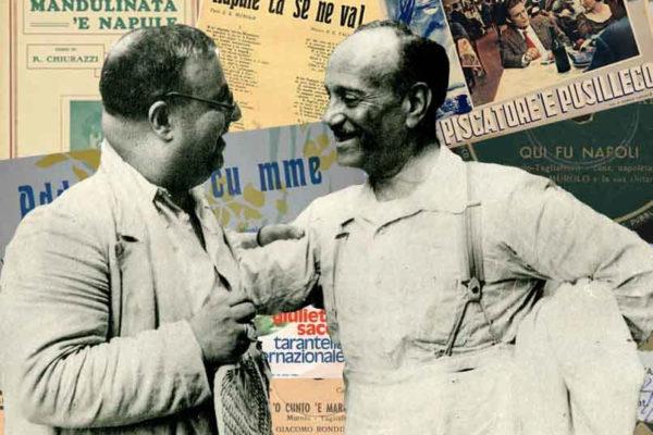 MUROLO E TAGLIAFERRI