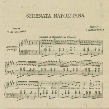 Serenata napulitana
