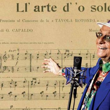 Renzo Arbore canzoni orchestra italiana