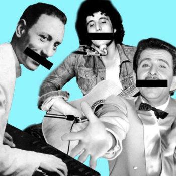 canzoni napoletane censurate