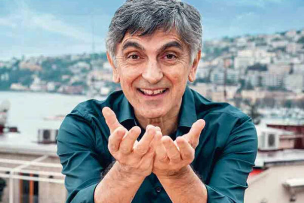 Vincenzo Salemme e le canzoni napoletane
