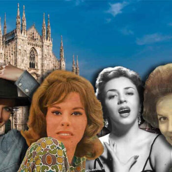 cantanti milanesi